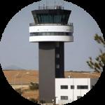 Los taxis de Oropesa defienden la integración en el aeropuerto de Castellón